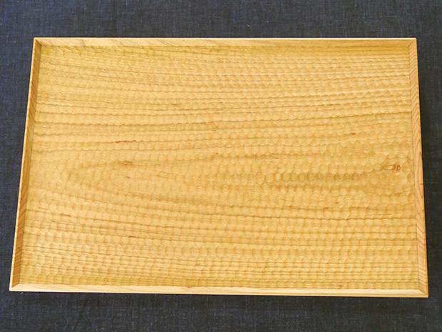 長方平皿(やまざくら はちのす)