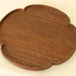 花形パン皿